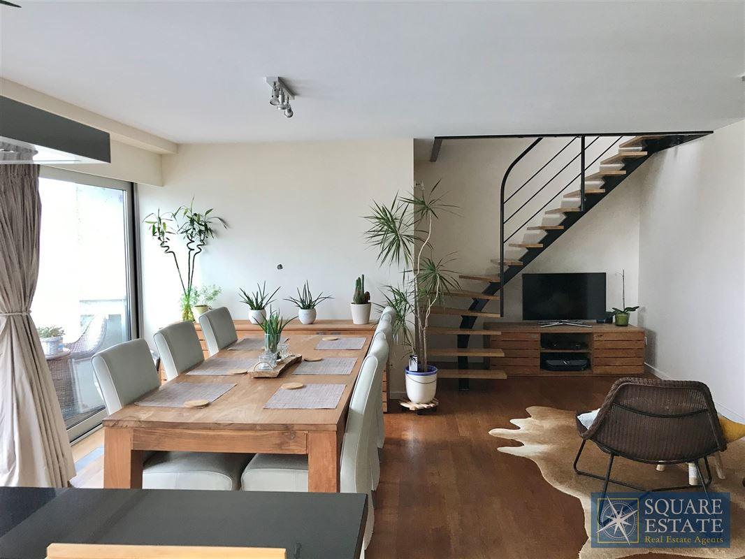 Foto 3 : Duplex/Penthouse te 1780 Wemmel (België) - Prijs € 1.300