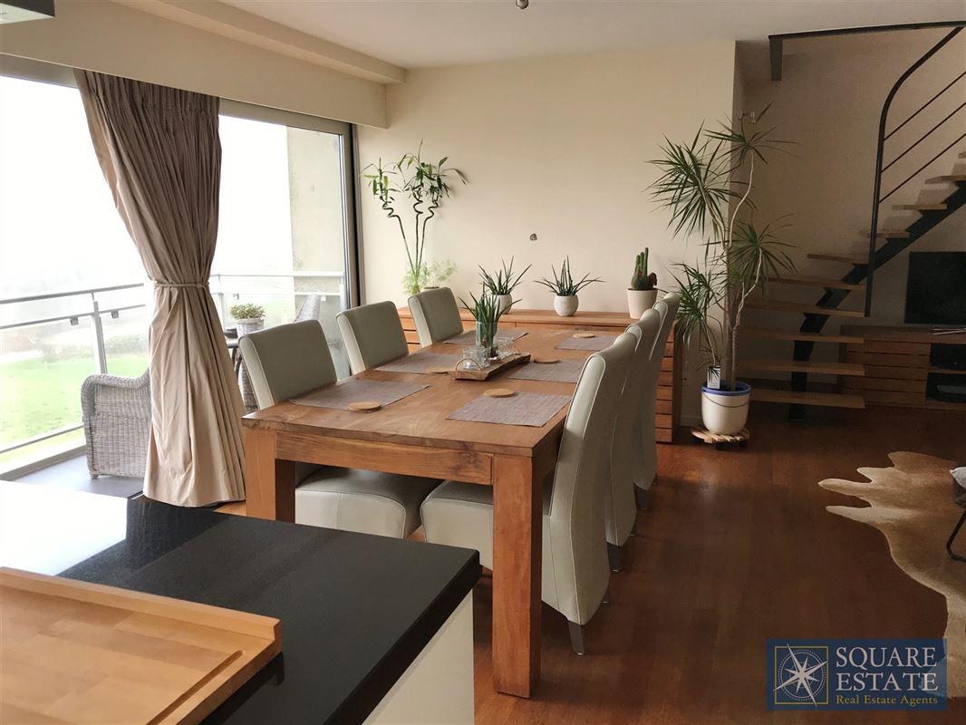 Foto 5 : Duplex/Penthouse te 1780 Wemmel (België) - Prijs € 1.300