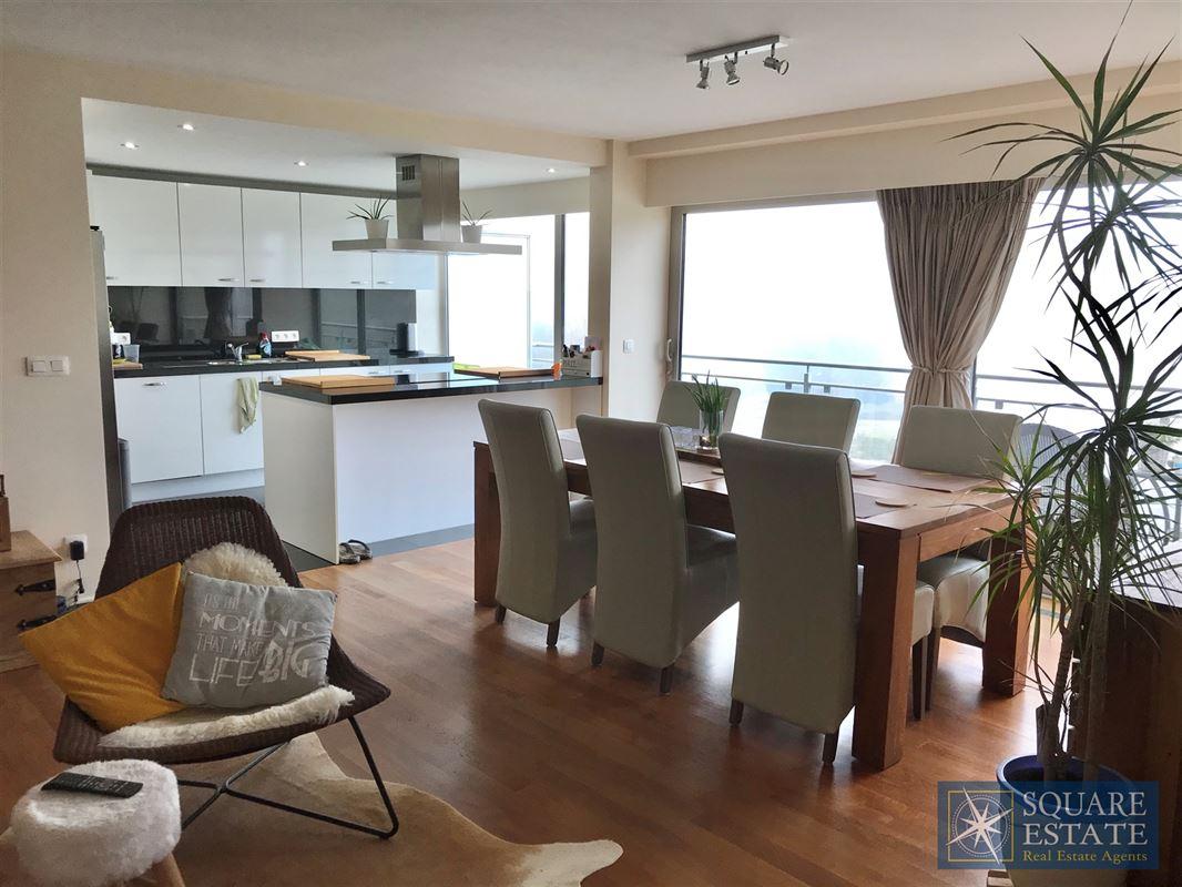Foto 6 : Duplex/Penthouse te 1780 Wemmel (België) - Prijs € 1.300