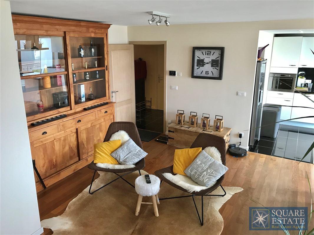 Foto 7 : Duplex/Penthouse te 1780 Wemmel (België) - Prijs € 1.300