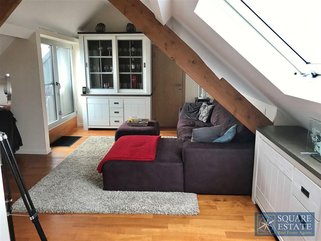 Foto 14 : Duplex/Penthouse te 1780 Wemmel (België) - Prijs € 1.300