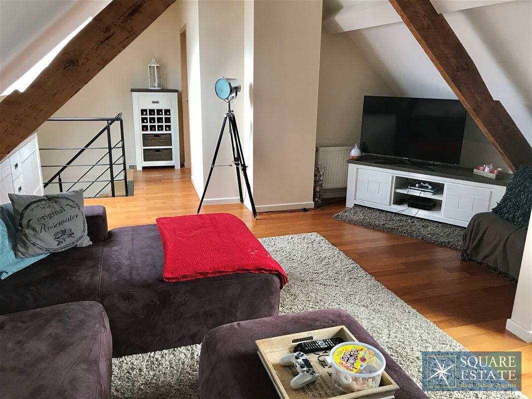 Foto 15 : Duplex/Penthouse te 1780 Wemmel (België) - Prijs € 1.300