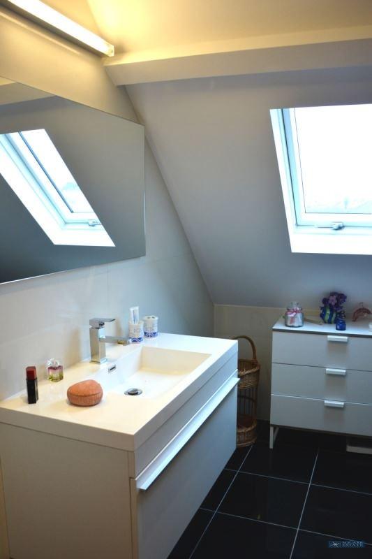 Foto 16 : Duplex/Penthouse te 1780 Wemmel (België) - Prijs € 1.300