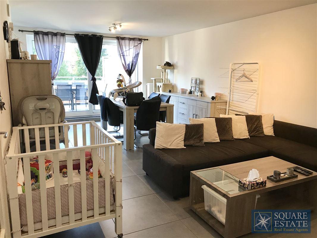 Foto 2 : Appartement te 1745 OPWIJK (België) - Prijs € 750