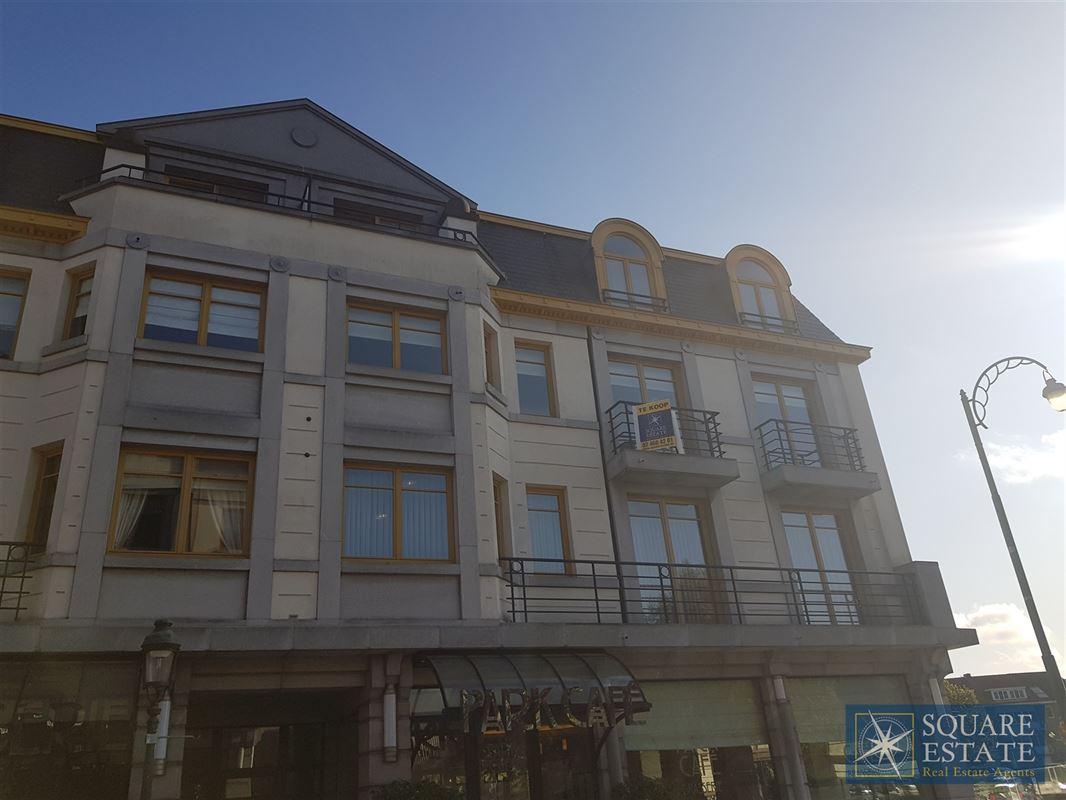 Foto 1 : Duplex/triplex te 1780 WEMMEL (België) - Prijs € 1.250