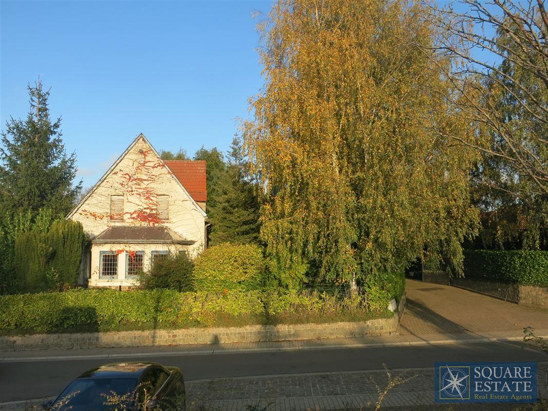 Foto 1 : Villa te 1702 GROOT-BIJGAARDEN (België) - Prijs € 1.095.000