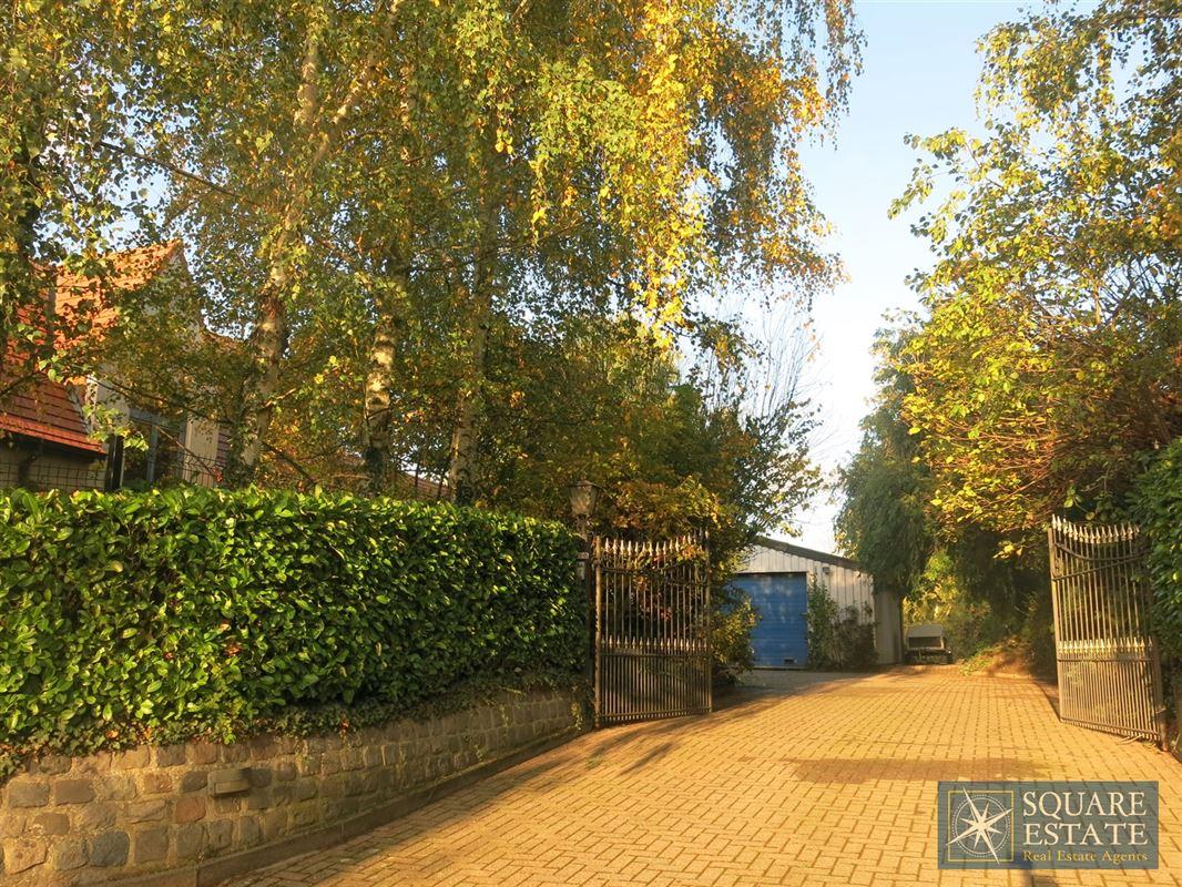 Foto 3 : Villa te 1702 GROOT-BIJGAARDEN (België) - Prijs € 1.095.000