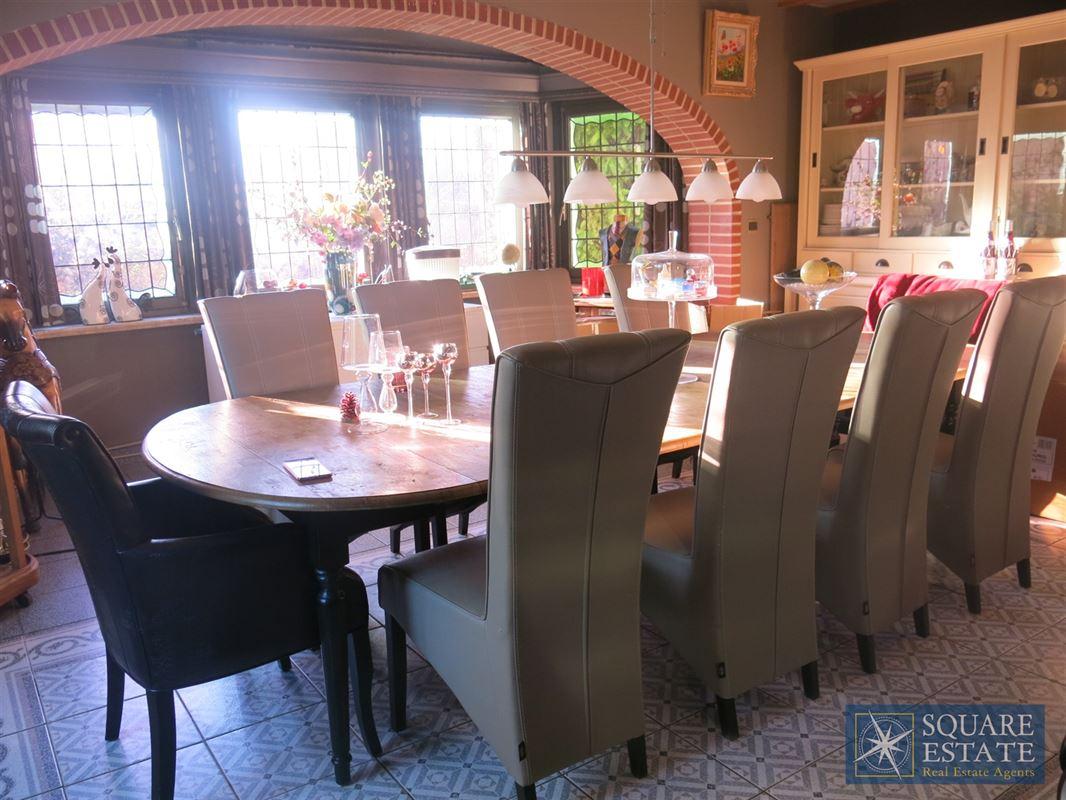 Foto 4 : Villa te 1702 GROOT-BIJGAARDEN (België) - Prijs € 1.095.000
