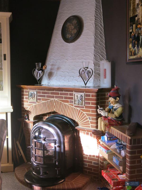 Foto 6 : Villa te 1702 GROOT-BIJGAARDEN (België) - Prijs € 1.095.000