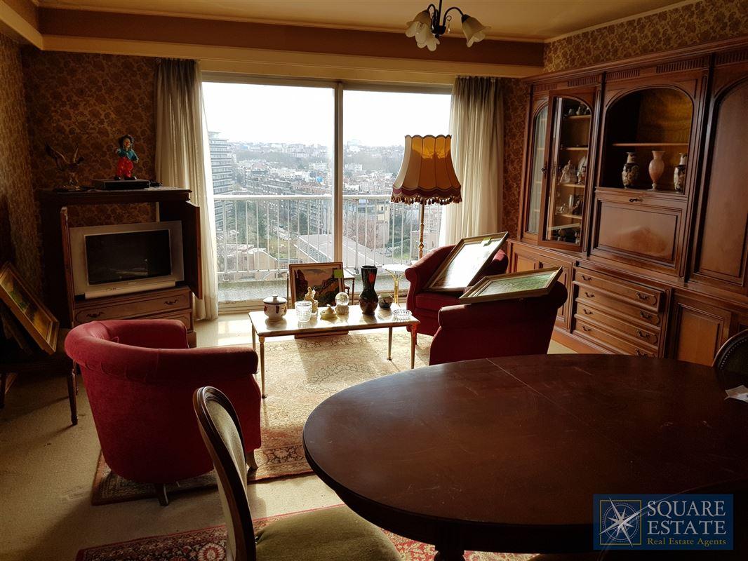 Foto 6 : Appartement te 1030 SCHAARBEEK (België) - Prijs € 179.000