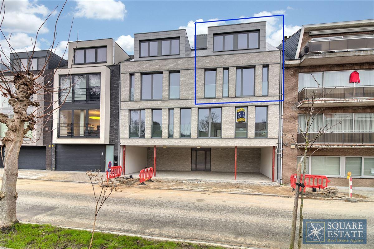 Foto 11 : Duplex/Penthouse te 1780 WEMMEL (België) - Prijs € 1.450