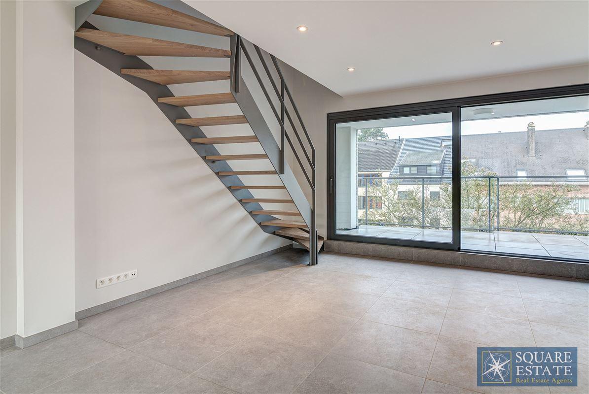 Foto 16 : Duplex/Penthouse te 1780 WEMMEL (België) - Prijs € 1.450