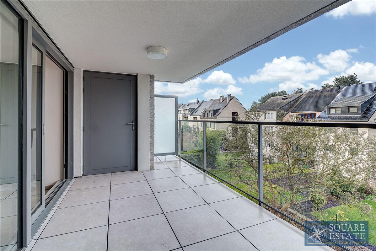 Foto 1 : Duplex/Penthouse te 1780 WEMMEL (België) - Prijs € 1.450