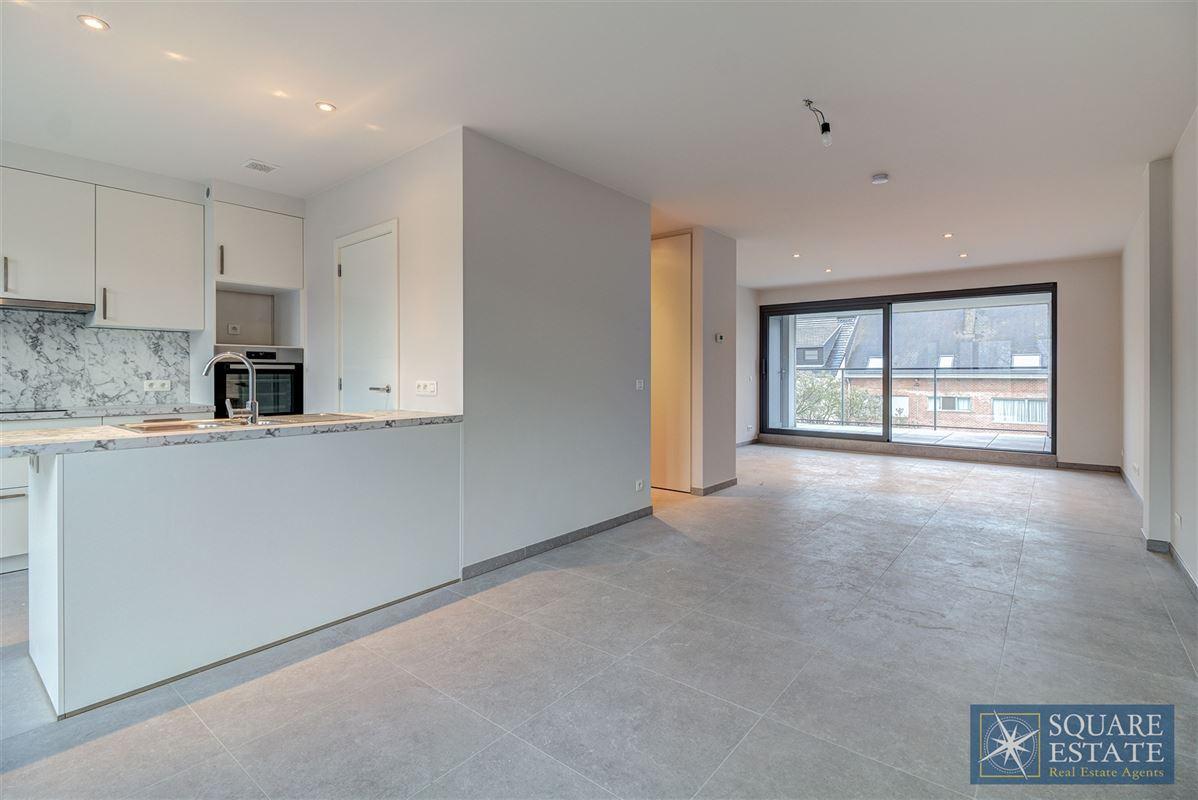 Foto 4 : Duplex/Penthouse te 1780 WEMMEL (België) - Prijs € 1.450