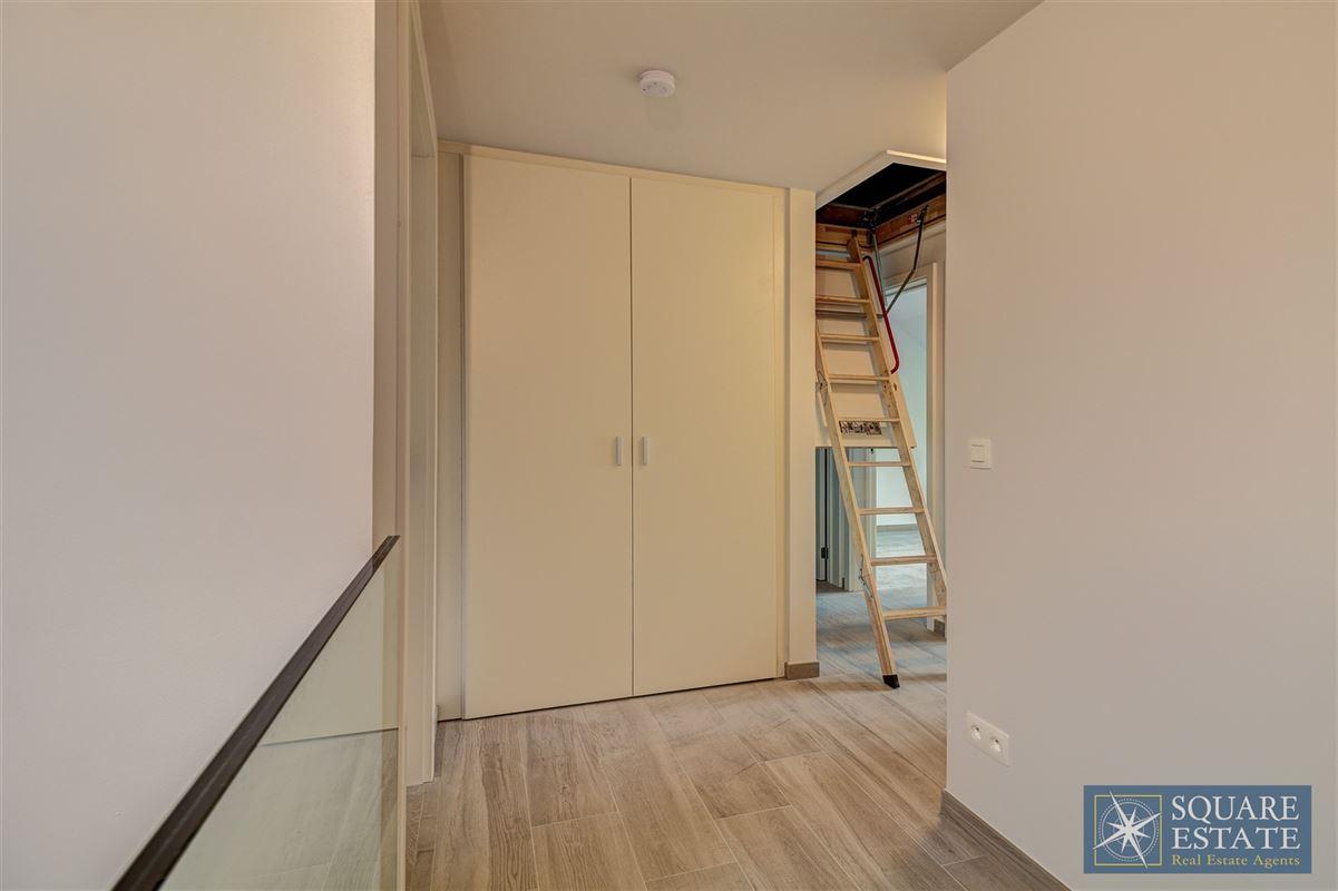 Foto 9 : Duplex/Penthouse te 1780 WEMMEL (België) - Prijs € 1.450