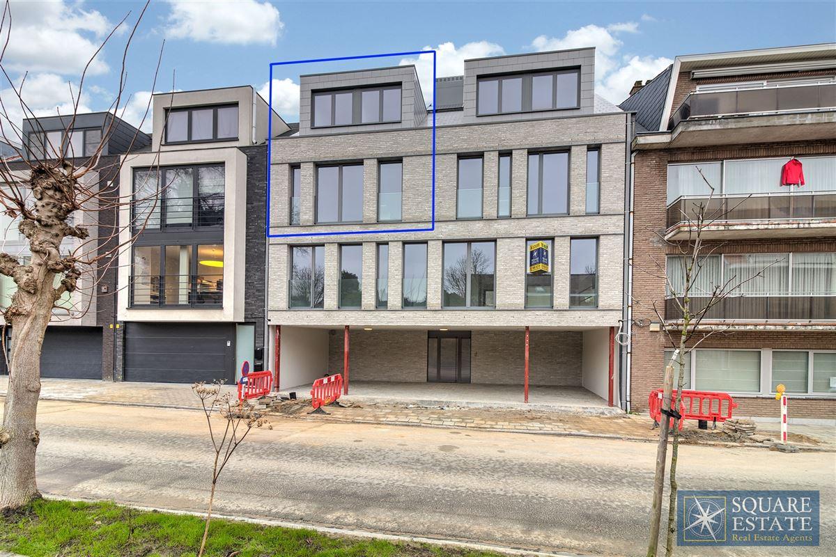 Foto 12 : Duplex/Penthouse te 1780 WEMMEL (België) - Prijs € 1.450