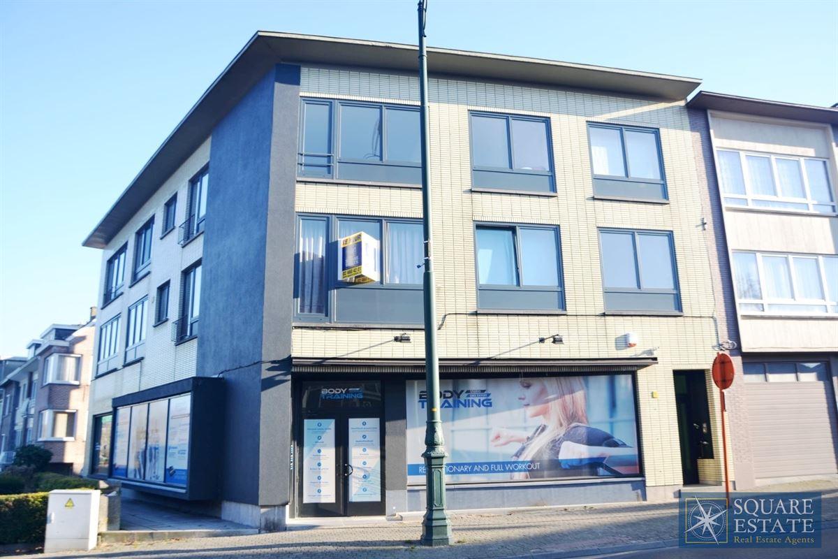 Foto 1 : Appartement te 1780 WEMMEL (België) - Prijs € 975