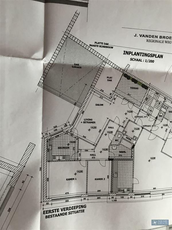 Foto 9 : Appartement te 1780 WEMMEL (België) - Prijs € 975