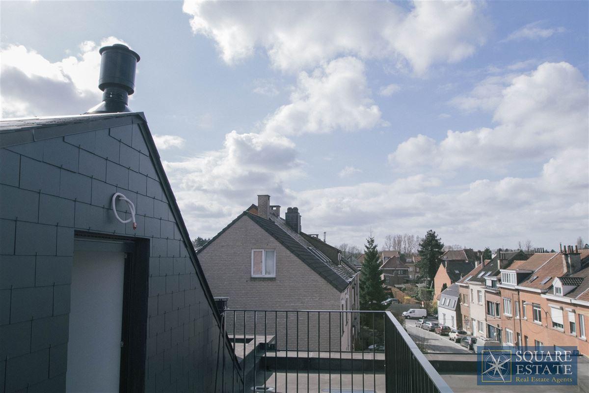 Foto 12 : Duplex/triplex te 1780 WEMMEL (België) - Prijs € 1.250