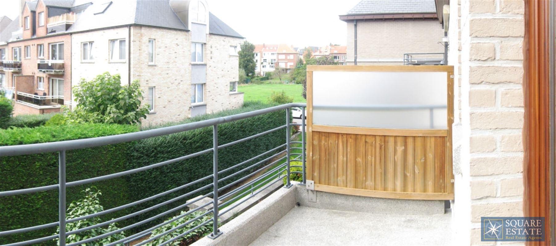 Foto 4 : Duplex/Penthouse te 1780 Wemmel (België) - Prijs € 1.100