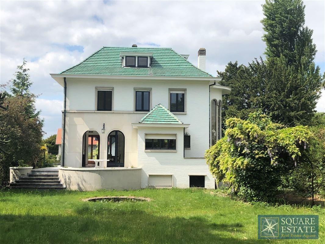 Foto 20 : Villa te 1860 MEISE (België) - Prijs € 3.200