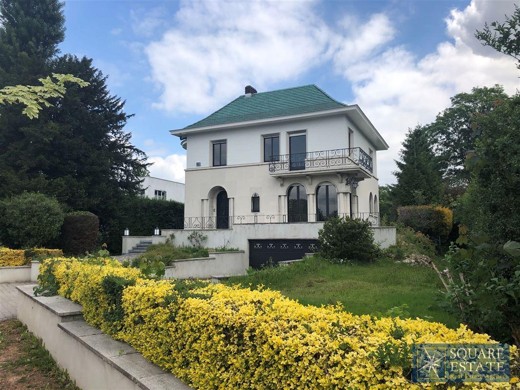 Foto 1 : Villa te 1860 MEISE (België) - Prijs € 3.200