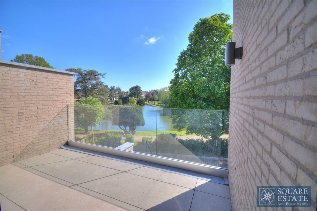 Foto 2 : Duplex/triplex te 1780 WEMMEL (België) - Prijs € 1.500
