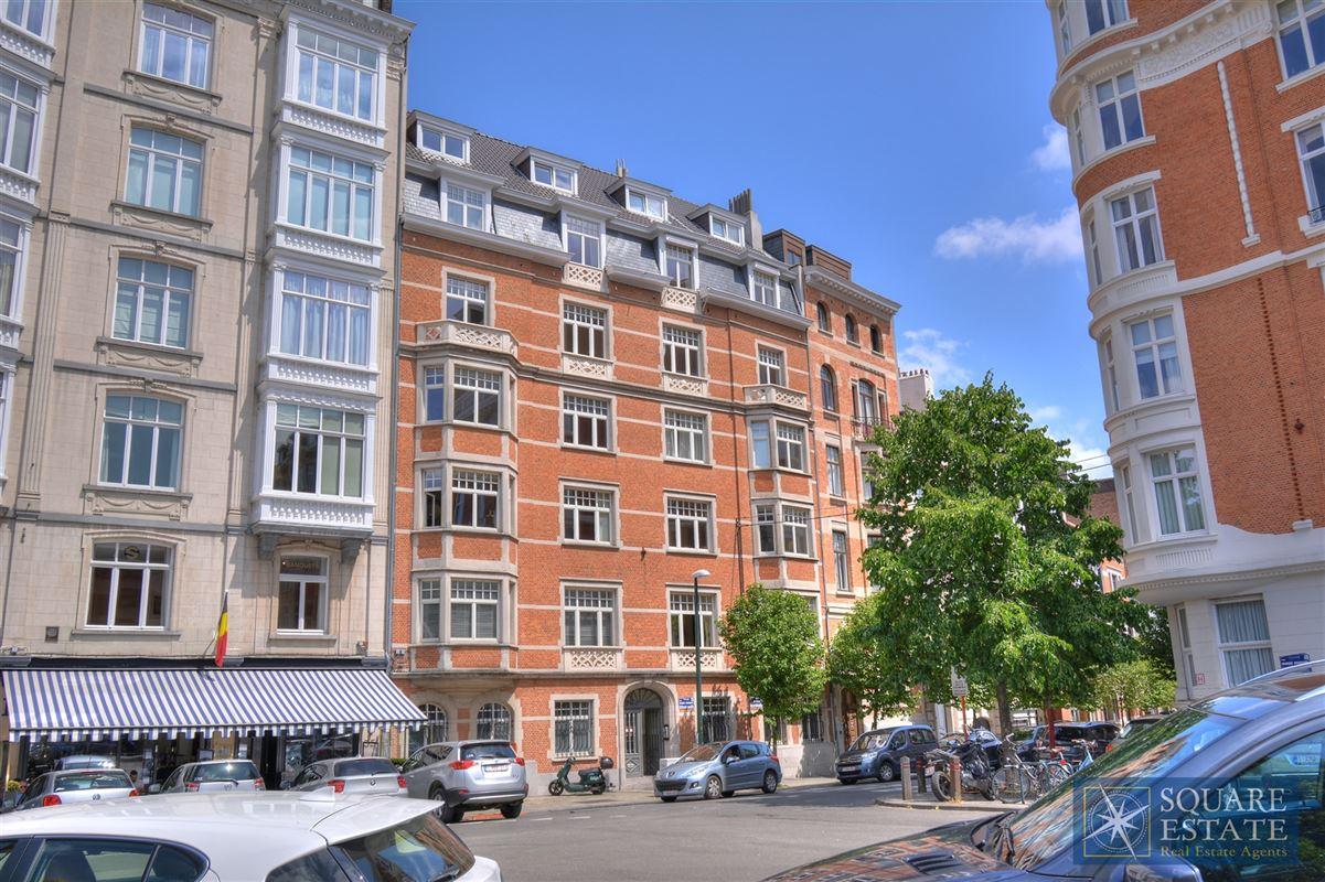 Foto 1 : Appartement te 1050 ELSENE (België) - Prijs € 1.450