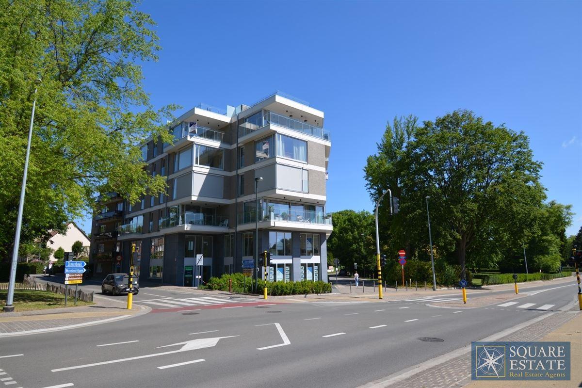 Foto 2 : Duplex/Penthouse te 1970 WEZEMBEEK-OPPEM (België) - Prijs € 1.455