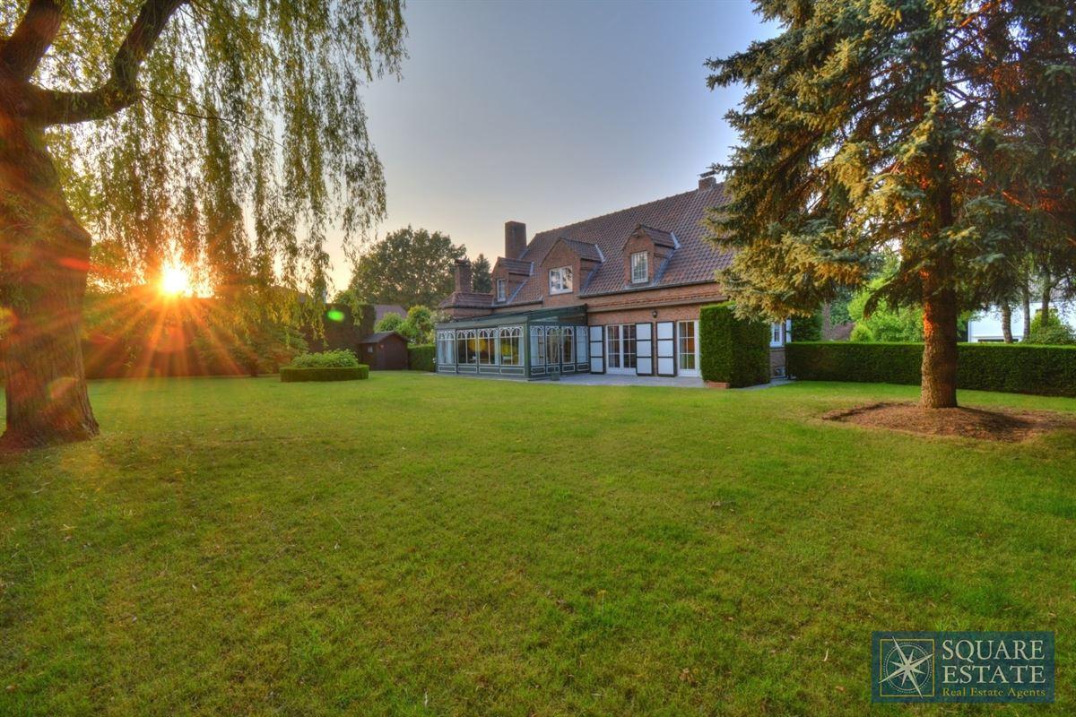 Foto 1 : Villa te 1780 WEMMEL (België) - Prijs € 790.000
