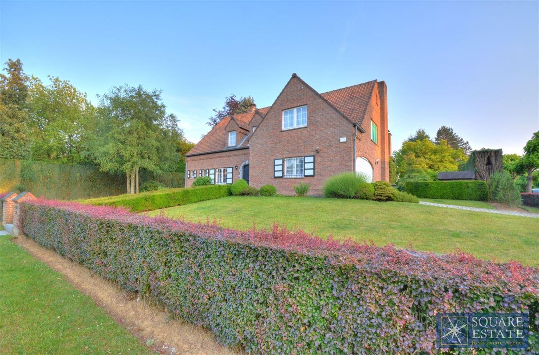 Foto 2 : Villa te 1780 WEMMEL (België) - Prijs € 790.000