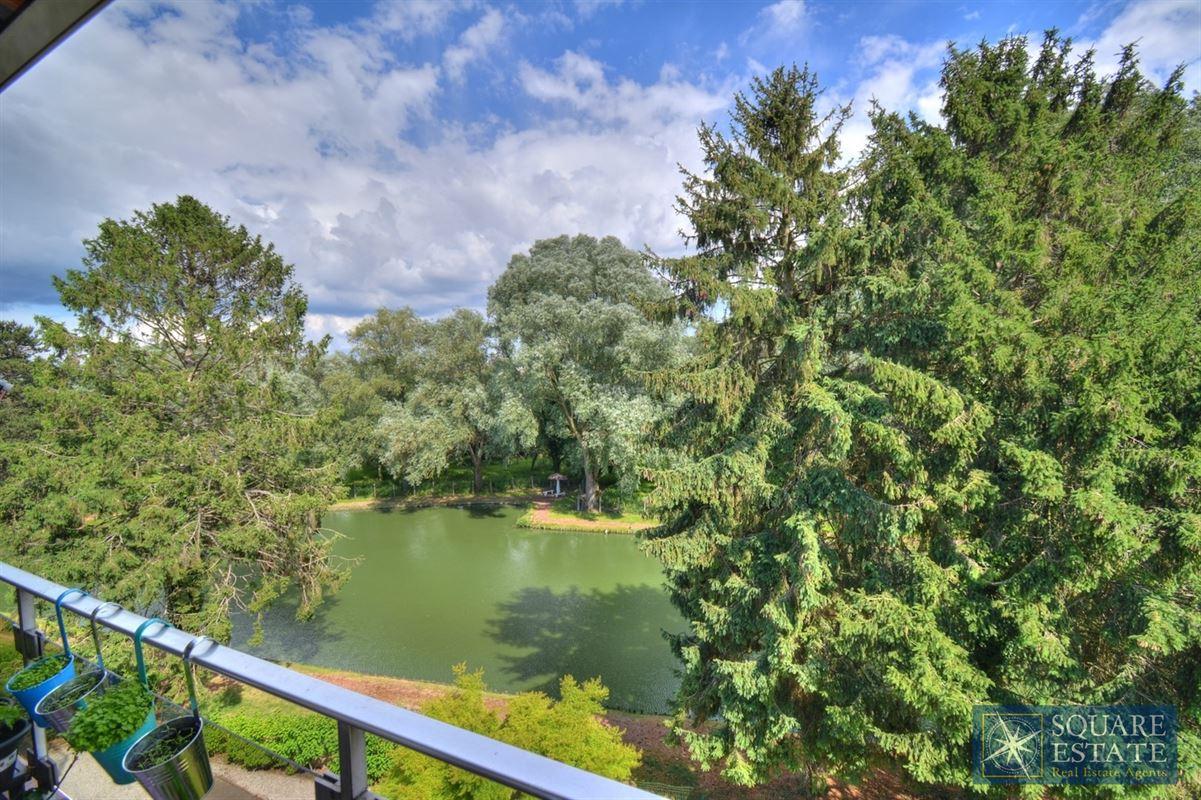 Foto 1 : Appartement te 1780 WEMMEL (België) - Prijs € 349.000