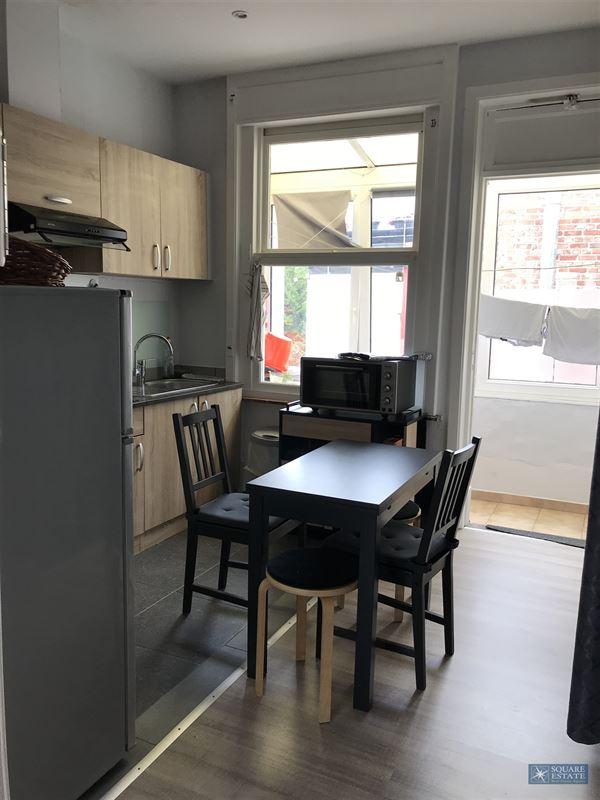 Foto 7 : Flat/studio te 1020 Laeken (België) - Prijs € 525