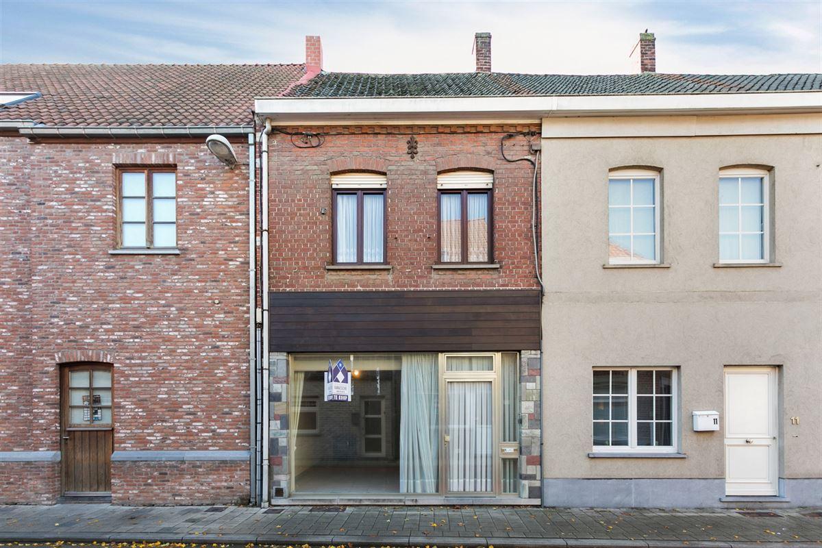 Foto 1 : Huis te 8531 HARELBEKE (België) - Prijs Prijs op aanvraag