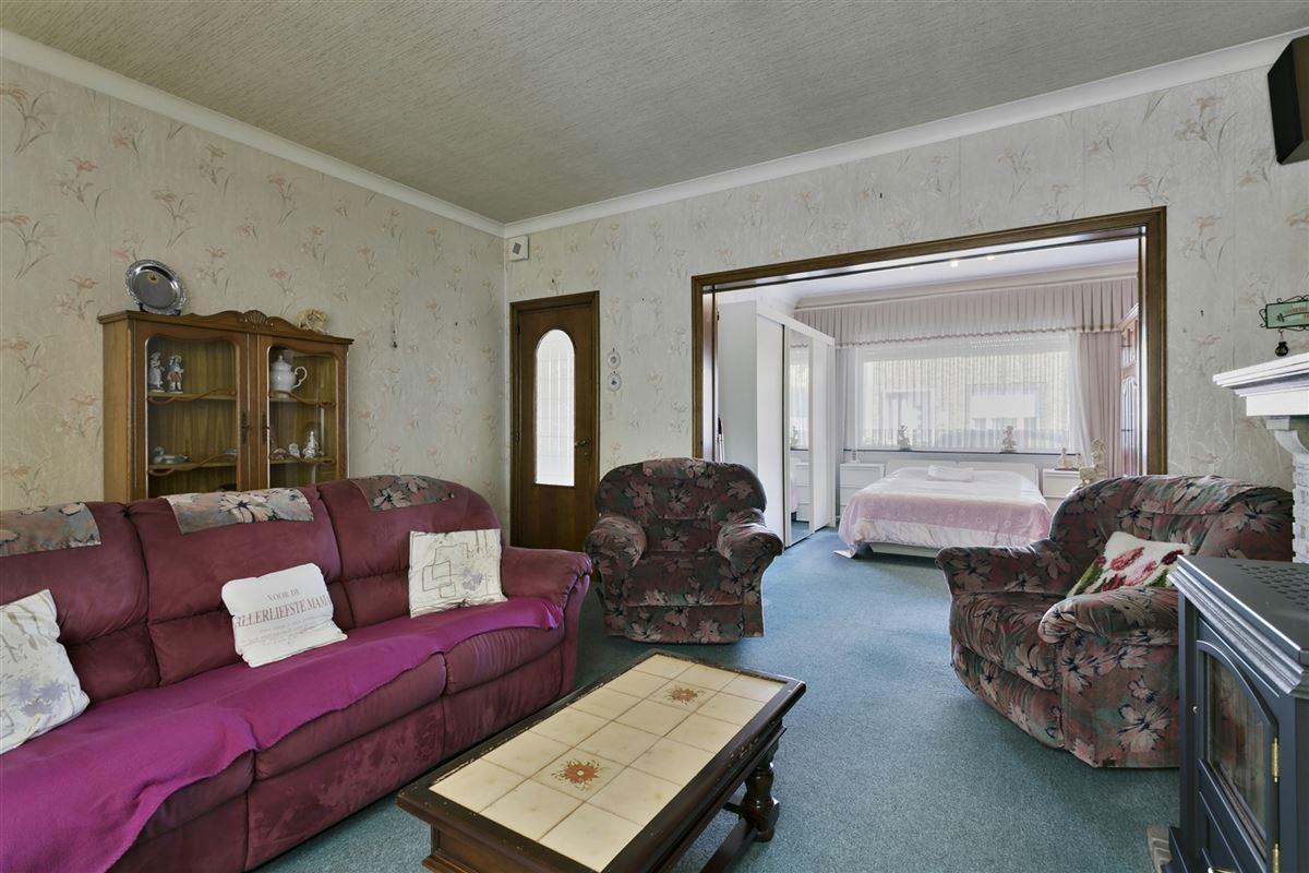 Foto 3 : Huis te 8530 HARELBEKE (België) - Prijs € 135.000