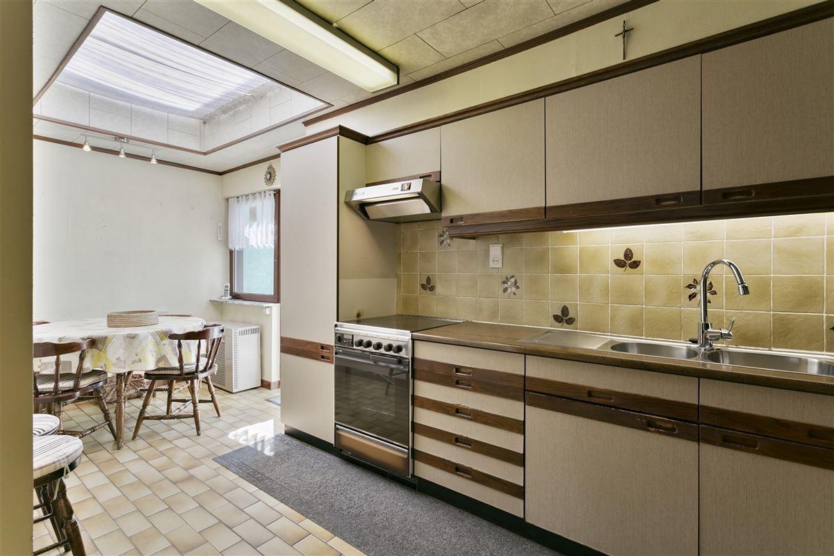 Foto 5 : Huis te 8530 HARELBEKE (België) - Prijs € 135.000