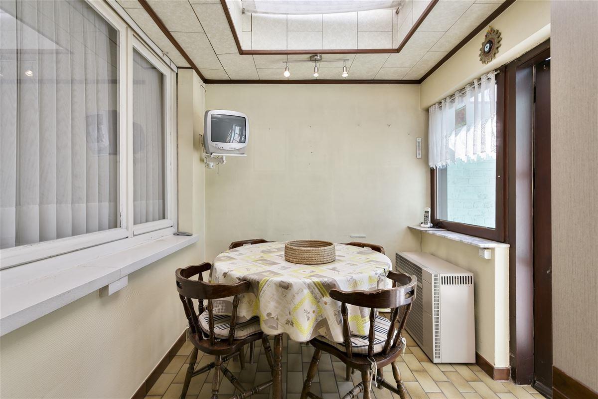 Foto 6 : Huis te 8530 HARELBEKE (België) - Prijs € 135.000