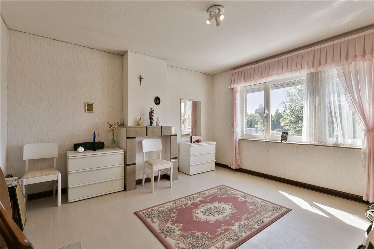 Foto 7 : Huis te 8530 HARELBEKE (België) - Prijs € 135.000