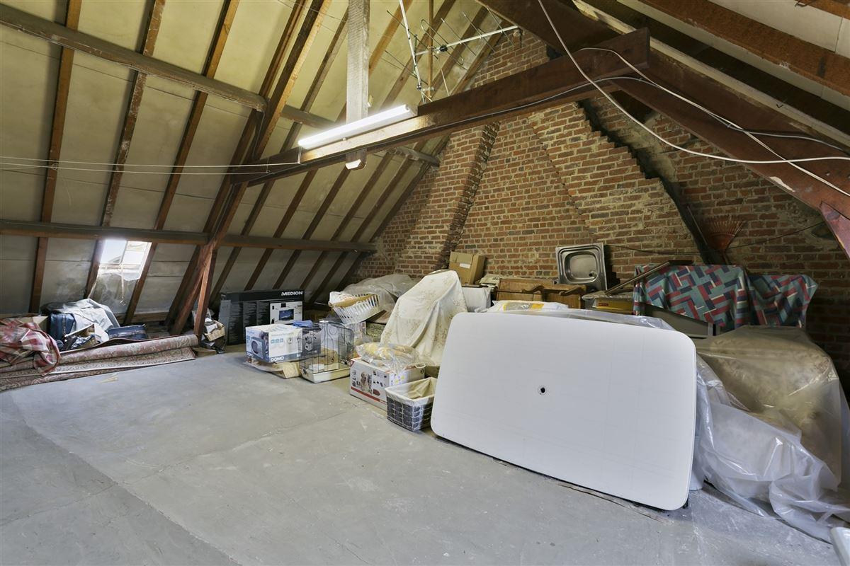 Foto 9 : Huis te 8530 HARELBEKE (België) - Prijs € 135.000