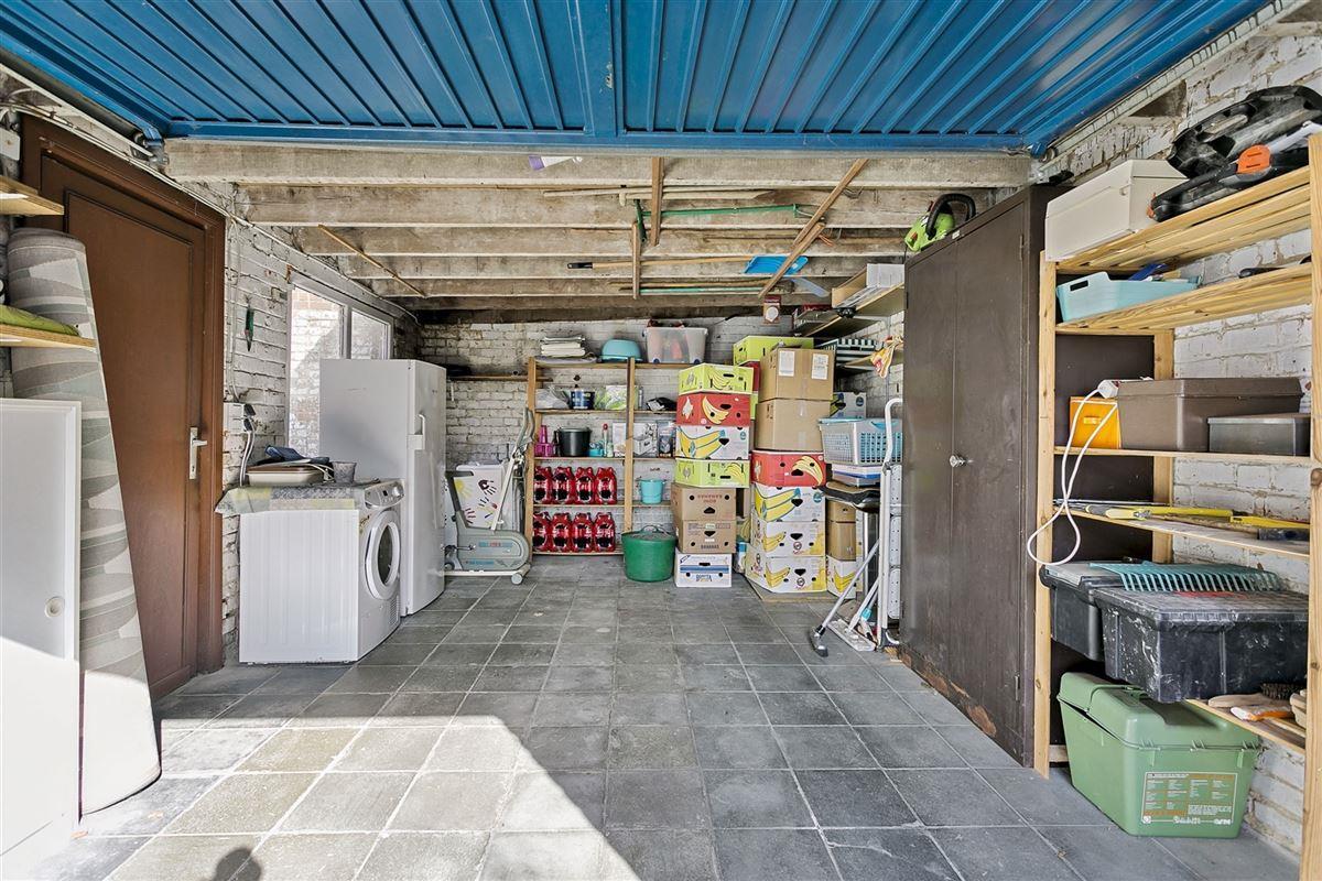 Foto 17 : Huis te 8530 HARELBEKE (België) - Prijs € 129.000