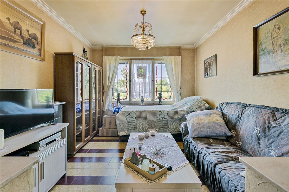 Foto 2 : Huis te 8530 HARELBEKE (België) - Prijs € 129.000