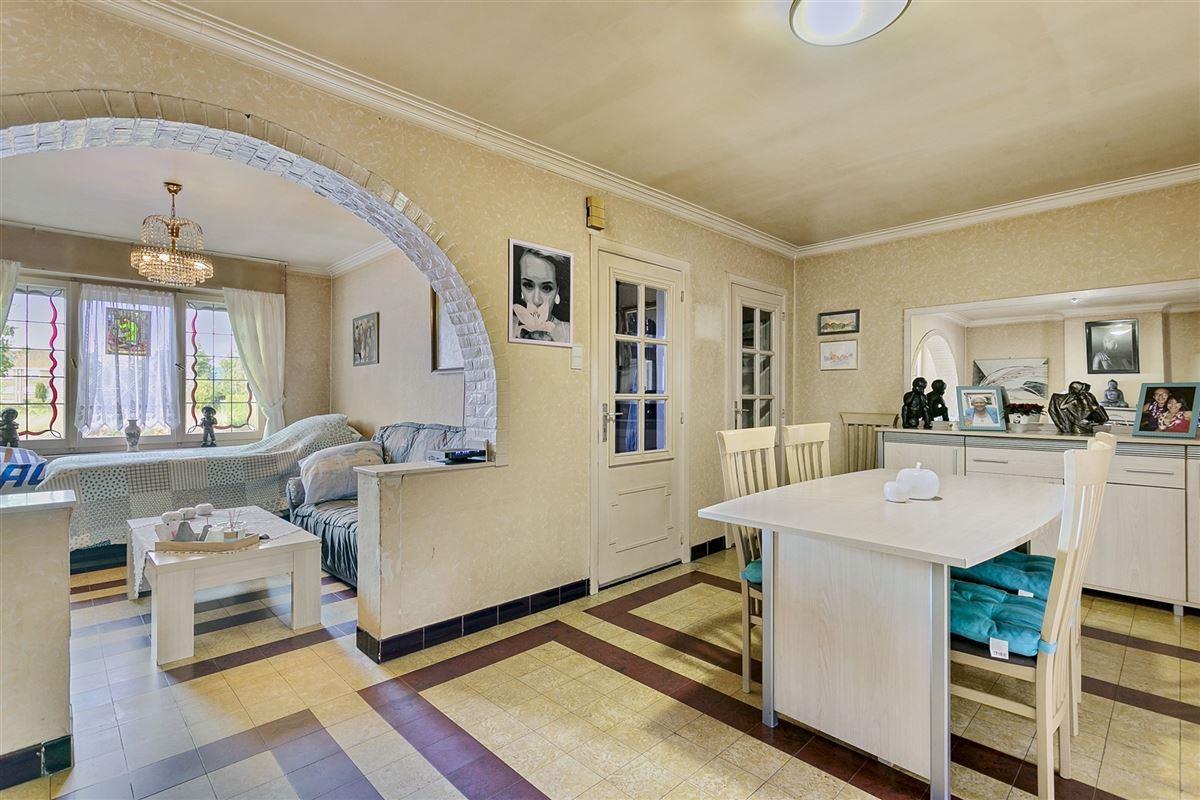 Foto 3 : Huis te 8530 HARELBEKE (België) - Prijs € 129.000