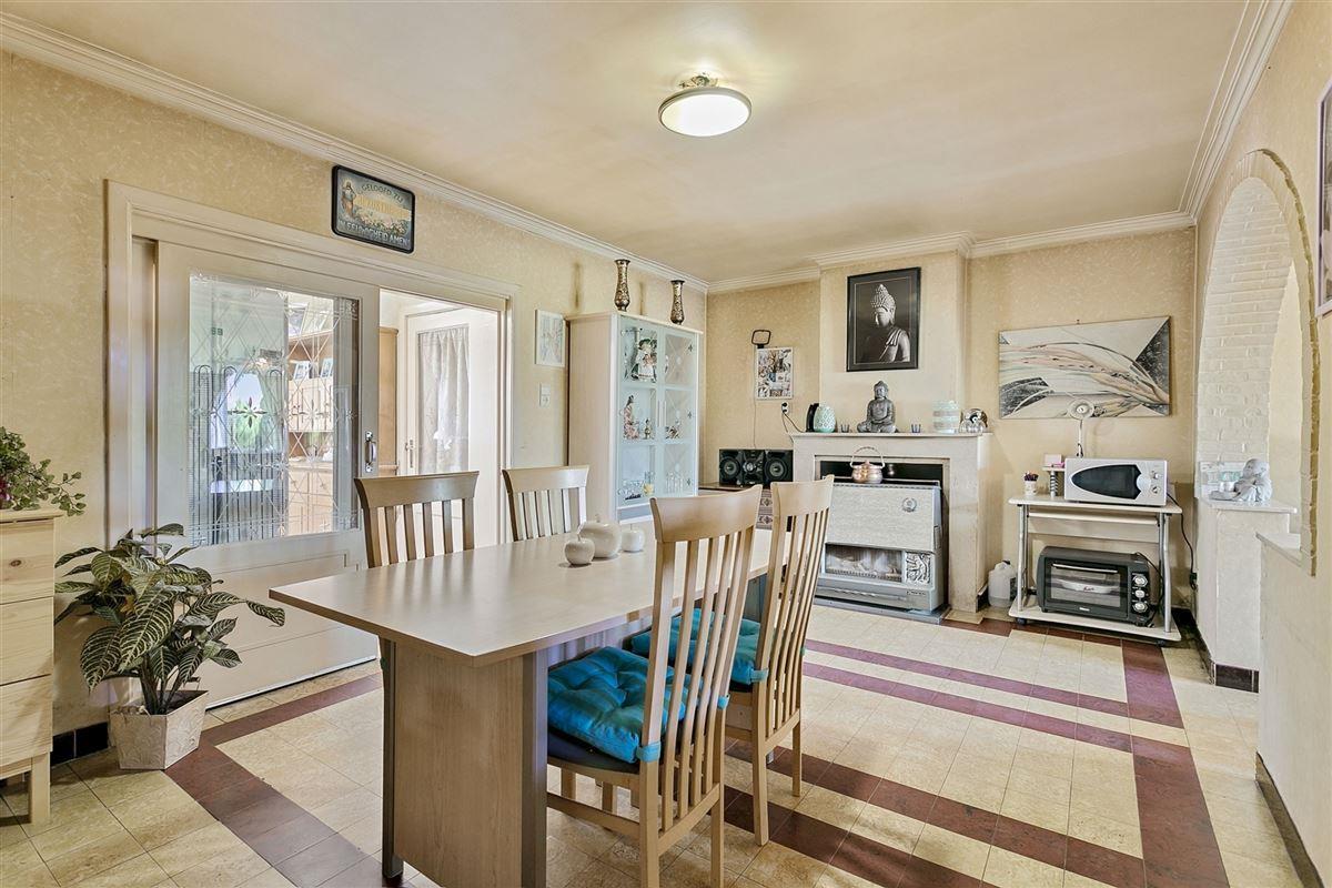 Foto 5 : Huis te 8530 HARELBEKE (België) - Prijs € 129.000