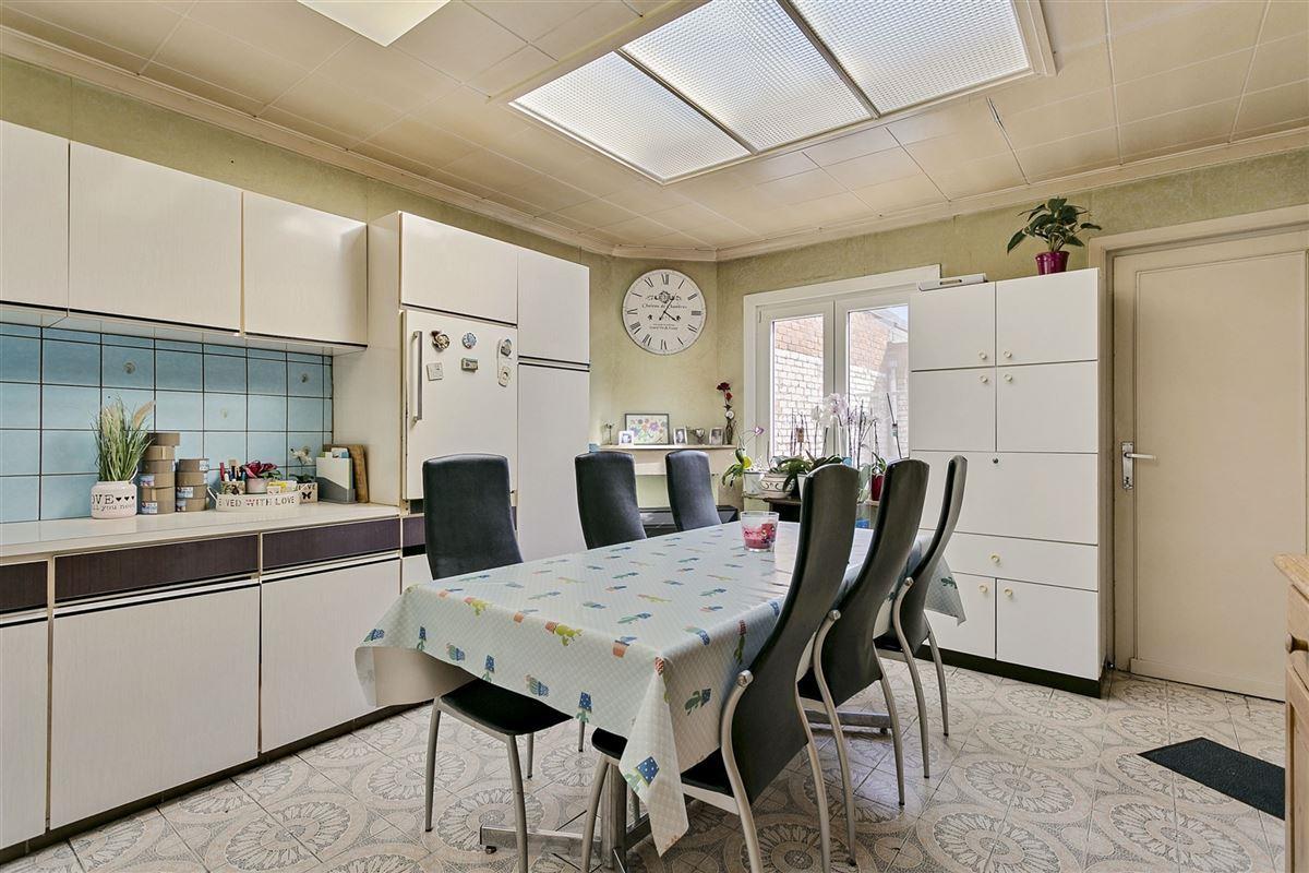 Foto 6 : Huis te 8530 HARELBEKE (België) - Prijs € 129.000