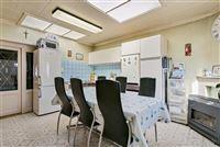 Foto 7 : Huis te 8530 HARELBEKE (België) - Prijs € 129.000