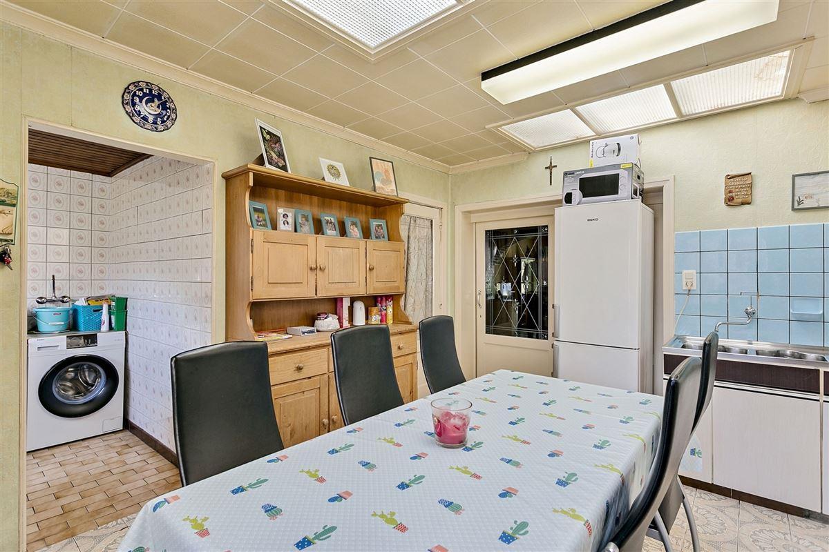 Foto 8 : Huis te 8530 HARELBEKE (België) - Prijs € 129.000
