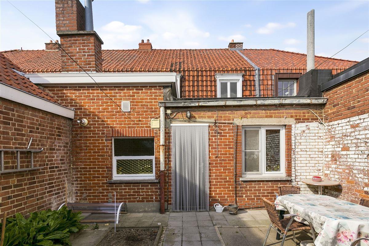 Foto 16 : Huis te 8530 HARELBEKE (België) - Prijs € 129.000