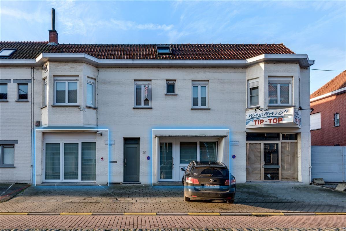 Foto 2 : Appartement te 8530 HARELBEKE (België) - Prijs € 174.000