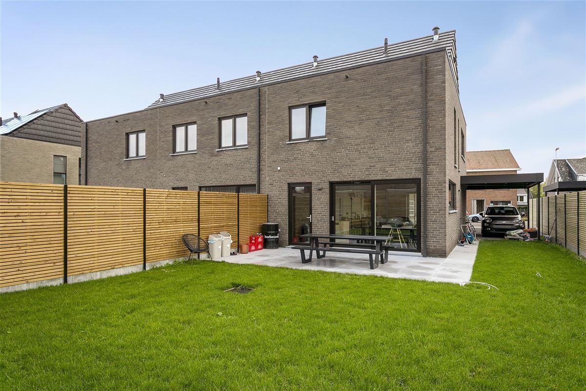 Foto 14 : Huis te 8530 HARELBEKE (België) - Prijs € 289.000
