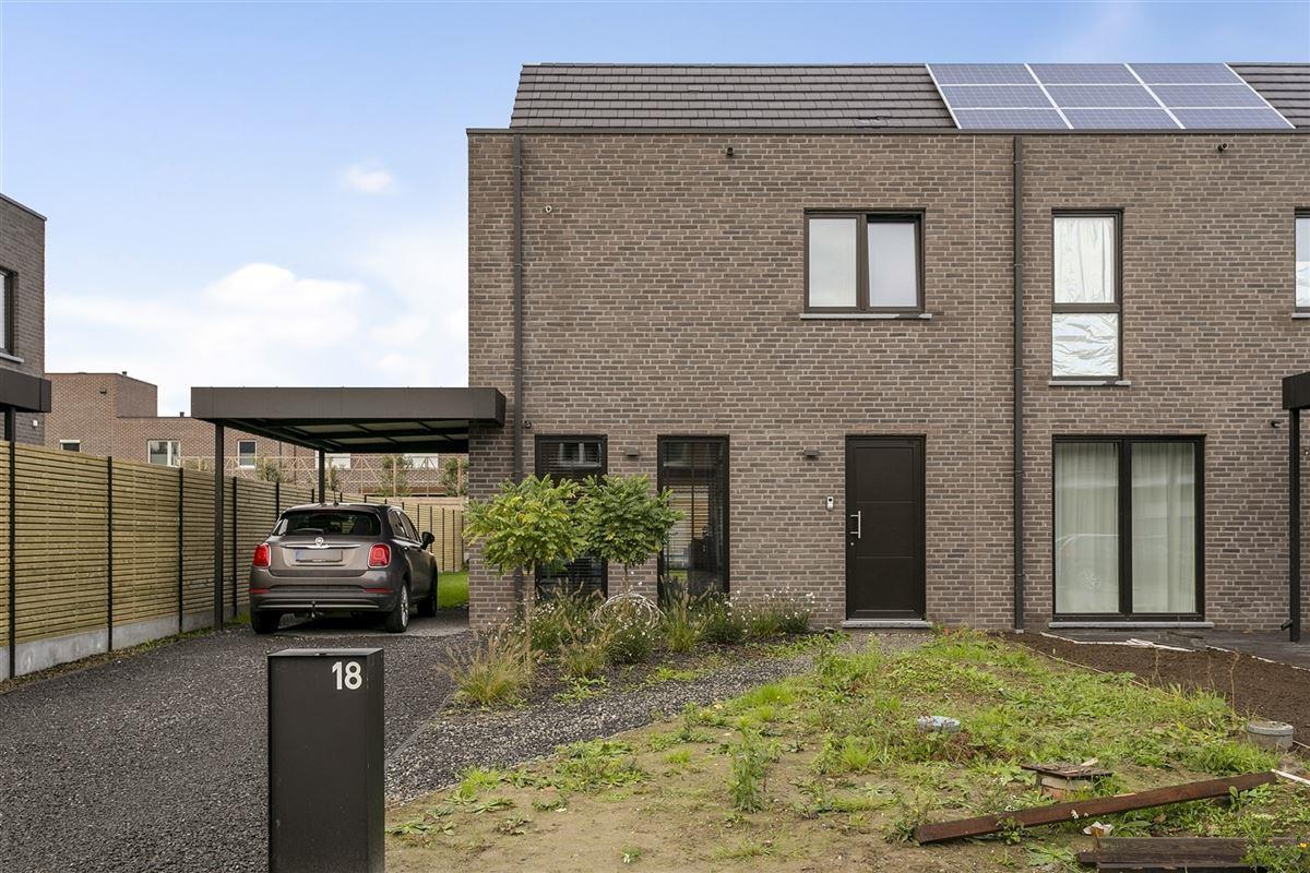 Foto 15 : Huis te 8530 HARELBEKE (België) - Prijs € 289.000